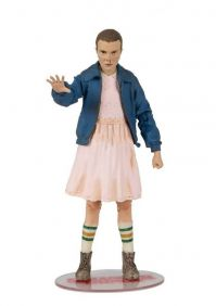 Eleven - Stranger Things - McFarlane