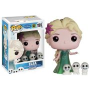 Elsa #155 - Frozen - Funko Pop! Disney