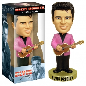 Elvis Presley 1950's - Funko Wacky Wobbler