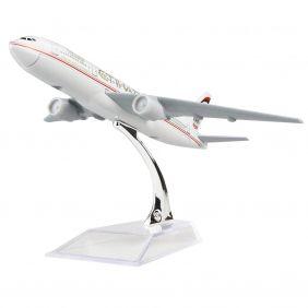 Etihad Airways - Boeing 777