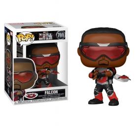 Falcon #700 (Falcão) - The Falcon and The Winter Soldier (Falcon e o Soldado Invernal) - Funko Pop! Marvel