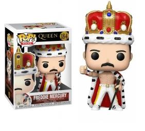 Freddie Mercury #184 - Queen - Funko Pop! Rocks
