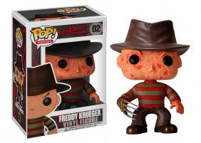 Freddy Krueger #02 - A Nightmare on Elm Street ( A Hora do Pesadelo ) - Funko Pop! Movies