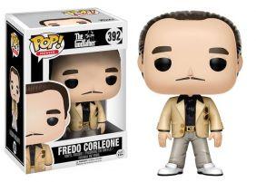 Fredo Corleone #392 - Godfather ( O Poderoso Chefão ) - Funko Pop! Movies