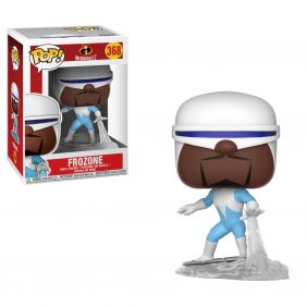 Frozone #368 ( Gelado ) - The Incredibles II ( Os Incríveis 2 ) - Funko Pop!