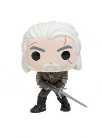 Geralt #149 - The Witcher 3 - Funko Pop! Games