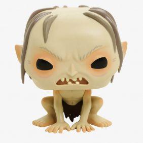 Gollum (Sméagol) #532 - The Lord of The Ring (O Senhor dos Anéis) - Funko Pop! Movies
