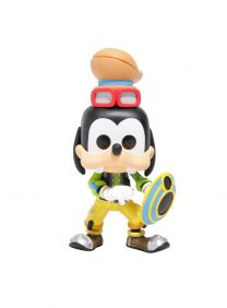 Goofy #263 ( Pateta ) - Kingdom Hearts - Funko Pop!
