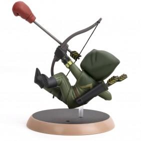 Green Arrow (Arqueiro Verde) - Q-Fig - Quantum Mechanix