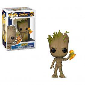 Groot #416 - Avengers Infinity War (Vingadores Guerra Infinita) - Funko Pop! Marvel