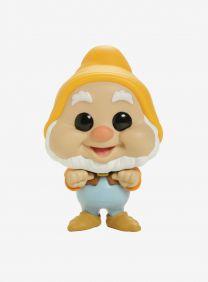 Happy #344 ( Feliz ) - Snow White ( Branca de Neve ) - Funko Pop! Disney