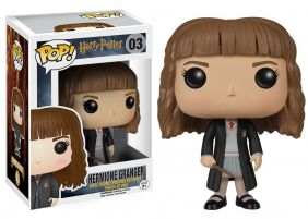 Hermione Granger #03 - Harry Potter - Funko Pop!