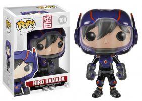 Hiro Hamada #109 - Big Hero 6 - Funko Pop!