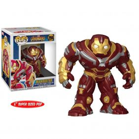 Hulkbuster #294 - Avengers Infinity War (Vingadores Guerra Infinita) - Funko Pop! Marvel