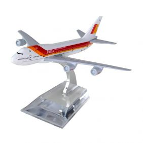 Iberia - Boeing 747