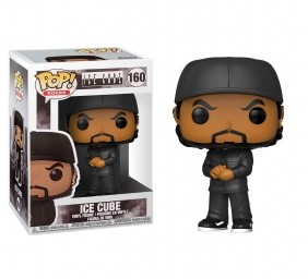 Ice Cube #160 - Funko Pop! Rocks