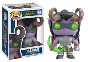 Illidan #14 - World of Warcraft - Funko Pop!