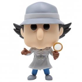 Inspector Gadget #892 (Inspetor Bugiganga) - Funko Pop! Animation