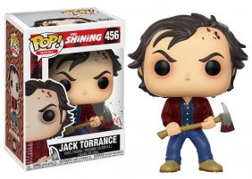 Jack Torrance #456 - The Shining ( O Iluminado ) - Funko Pop! Movies