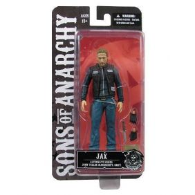 Jackson Jax Teller - Sons of Anarchy - Mezco