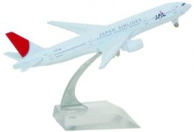 JAL Airlines - Boeing 777