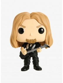 Jeff Hanneman #155 - Slayer - Funko Pop! Rocks