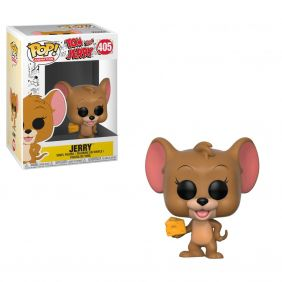 Jerry #405 - Tom and Jerry - Funko Pop! Animation