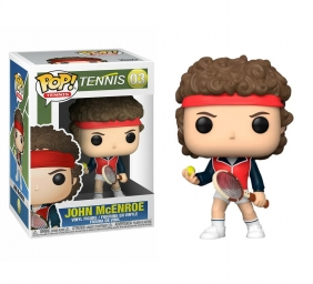 John McEnroe #03 - Funko Pop! Tennis