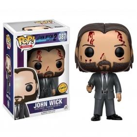John Wick #387 - John Wick Chapter 2 - Funko Pop! Movies Chase