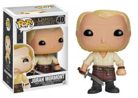 Jorah Mormont #40 - Game of Thrones - Funko Pop!