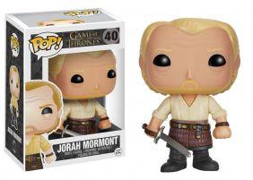 Jorah Mormont #40 - Game of Thrones - Funko Pop!