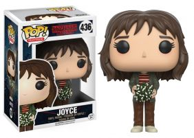 Joyce #436 - Stranger Things - Funko Pop! Television