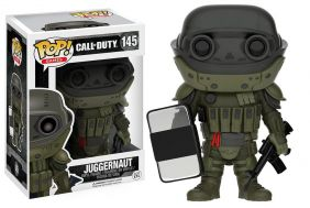 Juggernaut #145 - Call of Duty - Funko Pop! Games