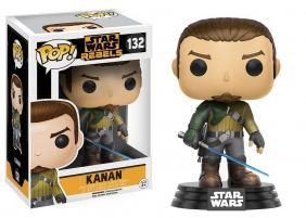 Kanan Jarrus #132 - Star Wars Rebels - Funko Pop!