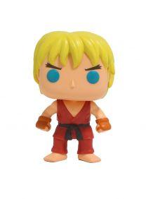 Ken #138 - Street Fighter - Funko Pop! Games