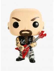 Kerry King #157 - Slayer - Funko Pop! Rocks