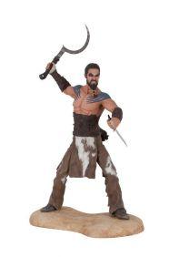 Khal Drogo - Game of Thrones - Dark Horse