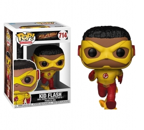 Kid Flash #714 - The Flash TV Series - Funko Pop! Television