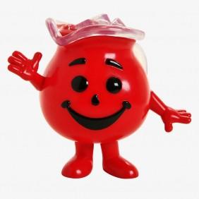 Kool-Aid Man #44 (Ki-Suco) - Funko Pop! Ad Icons
