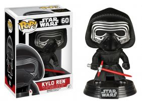 Kylo Ren #60 - Star Wars The Force Awakens ( O Despertar da Força ) - Funko Pop!