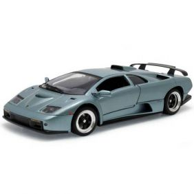 Lamborghini Diablo GT- Escala 1:18 - Motormax