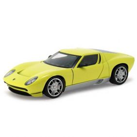 Lamborghini Miura Concept - Escala 1:24 - Motormax