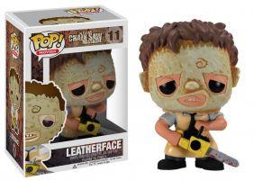 Leatherface #11 - The Texas Chain Saw Massacre ( O Massacre da Serra Elétrica ) - Funko Pop! Movies