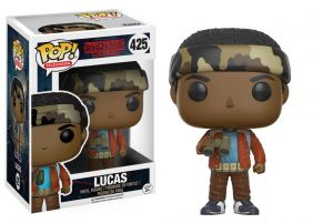Lucas #425 - Stranger Things - Funko Pop! Television