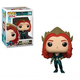 Mera #246 - Aquaman - Funko Pop! Heroes