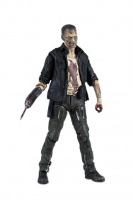 Merle Dixon Zombie - The Walking Dead Series 5 - McFarlane