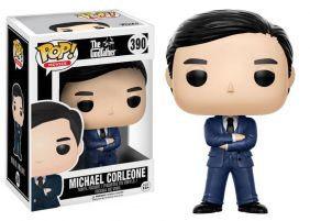 Michael Corleone #390 - Godfather ( O Poderoso Chefão ) - Funko Pop! Movies