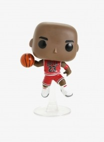 Michael Jordan #54 Chicago Bulls NBA - Funko Pop! Basketball