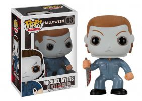 Michael Myers #03 - Halloween - Funko Pop! Movies