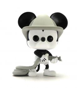 Mickey Mouse Firefighter #427 - Funko Pop! Disney